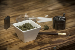 Alaska Finally Approves Its First On-Site Pot Consumption Lounge.