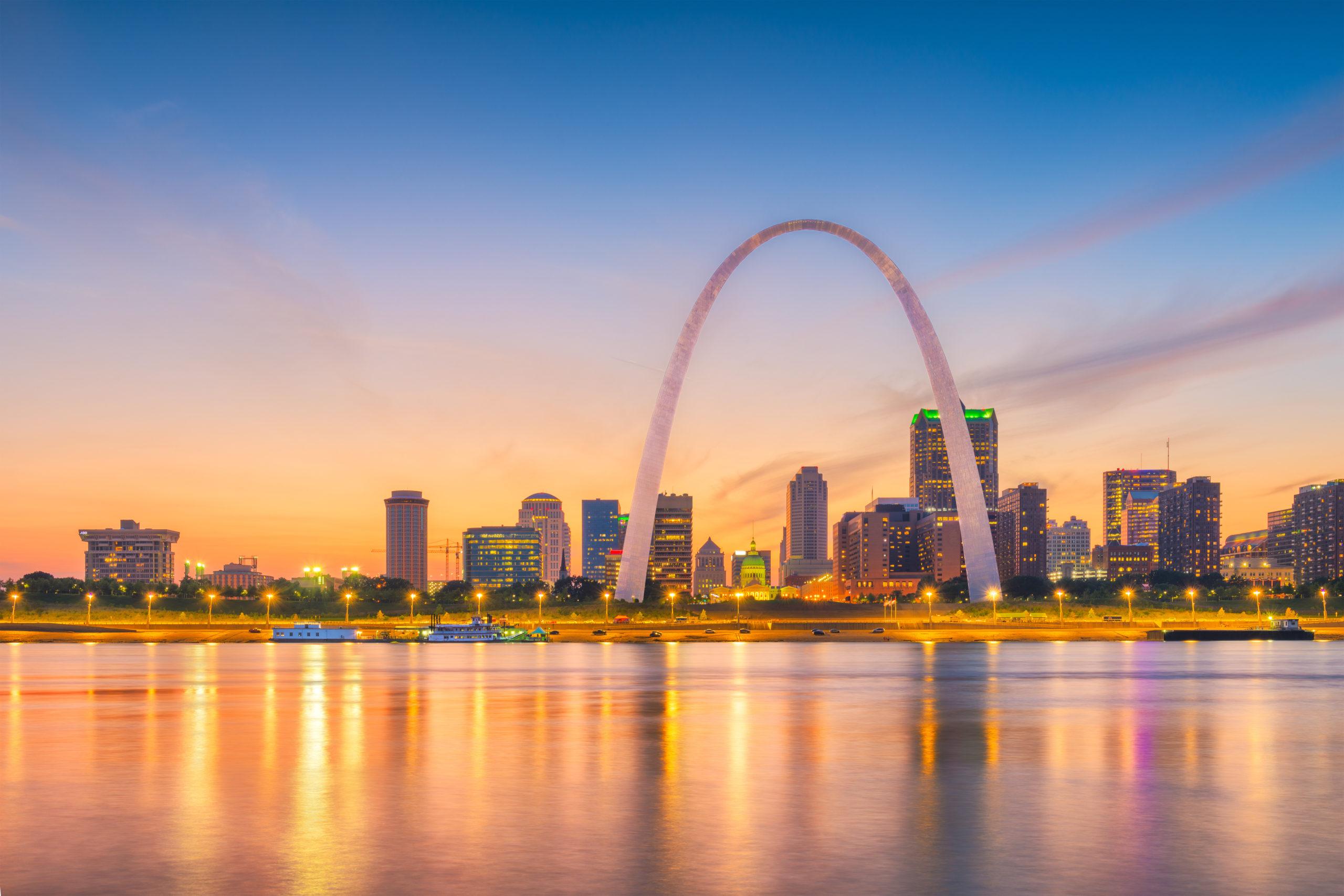 With No Medical Dispensaries Yet Open, Campaign for Missouri Recreational Marijuana Begins.