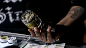 The Best Black-Owned CBD and Cannabis Companies.