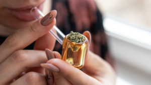 Illinois Dispensary Receives On-Site Consumption Approval.