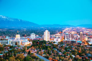 Utah Picks Companies, Sites for Medical Cannabis 'Pharmacies'.