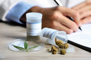 Scotland Opens First Medical Cannabis Clinic to Treat Chronic Pain.