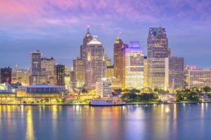 Ban on Recreational Marijuana in Detroit Extended Until March.