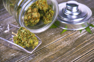 While States Deem Cannabis Essential, Massachusetts Closes Adult-Use Stores.
