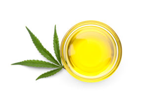 How to Make Cannabis Cooking Oil.