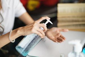 Cannabis Brands Making Sanitizer & Donating Equipment in Coronavirus Fight.