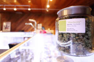 Dispensaries Deemed Essential During California Stay at Home Order.