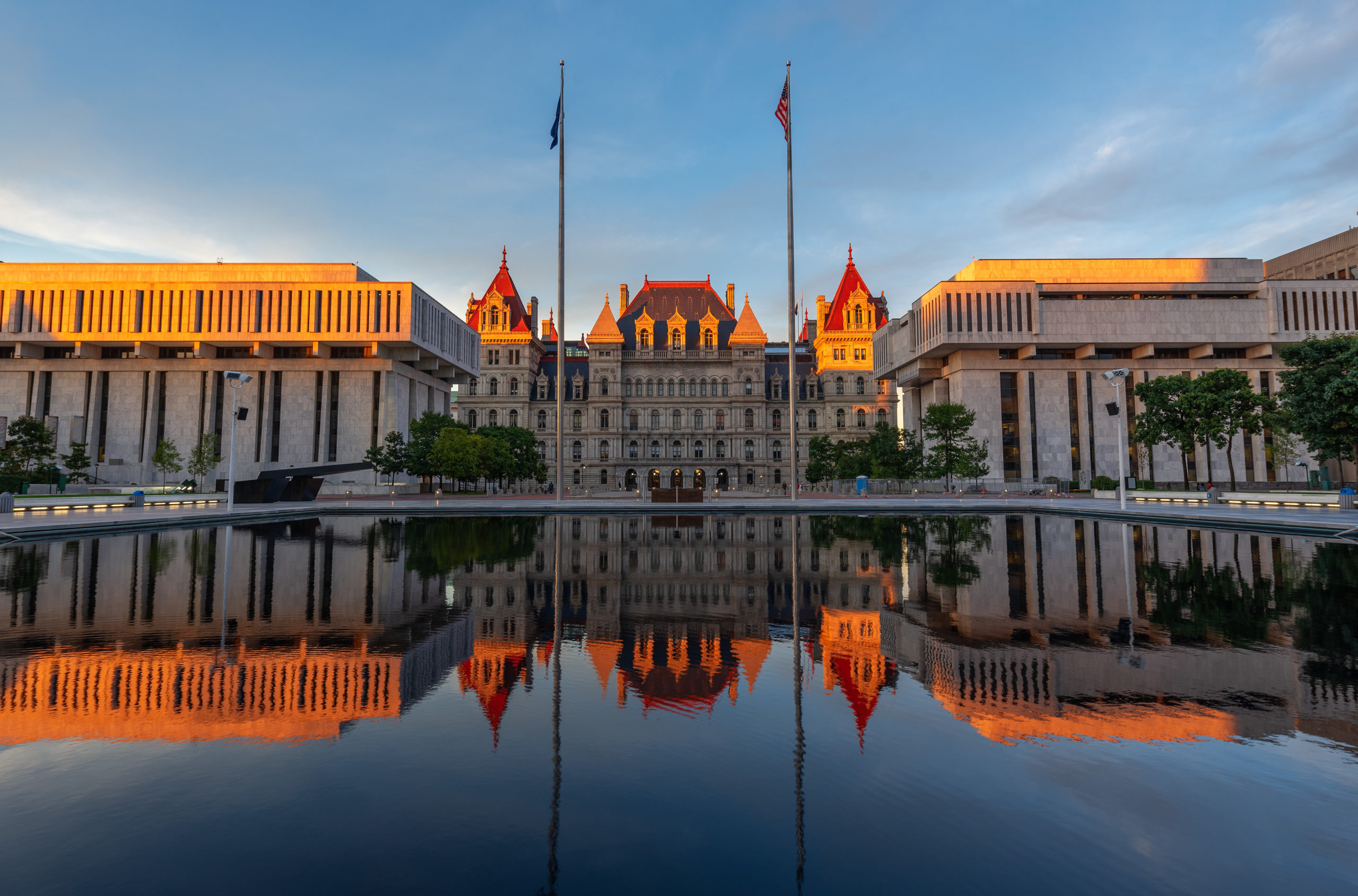 New York Drops Legalization from Budget, Likely Ending 2020 Push.