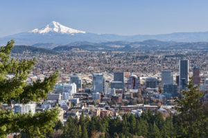 Oregon Sets Cannabis Sales Record in March.