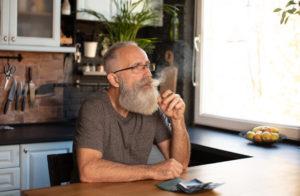 Grandpa Gets High: Why Seniors are Consuming Cannabis.