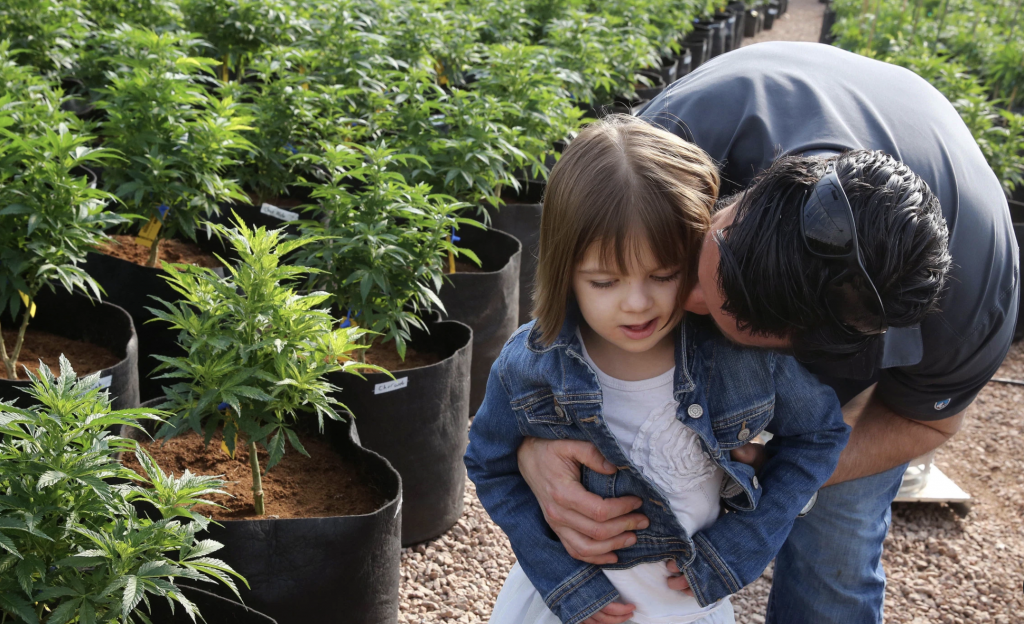Charlotte Figi, 13-year-old Coloradan Whose CBD Journey Inspired Medical Marijuana Reforms, Dies of Coronavirus.