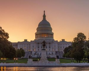 Cannabis Banking reform Included in Latest Congressional COVID Relief Bill.