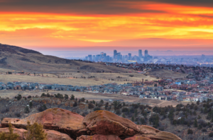Colorado's Cannabis Crushing It In Sales.
