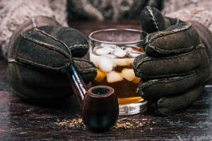 Are big tobacco and big alcohol good for the cannabiz?