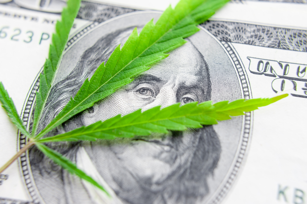 Illinois Smashes Marijuana Sales Record, Exceeding $100 Million In March