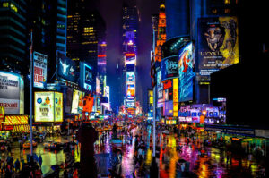 A High Tax State – New York's Potency Tax On Adult-Use Cannabis