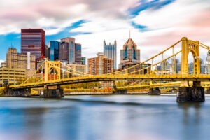 Pennsylvania cannabis legalization advocates say 'We're next'—but it won't be easy