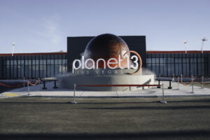 Planet 13 sees revenue swell as tourists flock back to its Las Vegas cannabis SuperStore