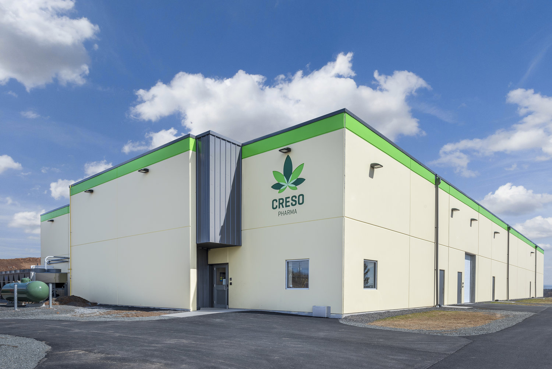 Creso Pharma gets cannabis award in Ontario, increases brand awareness in Canada