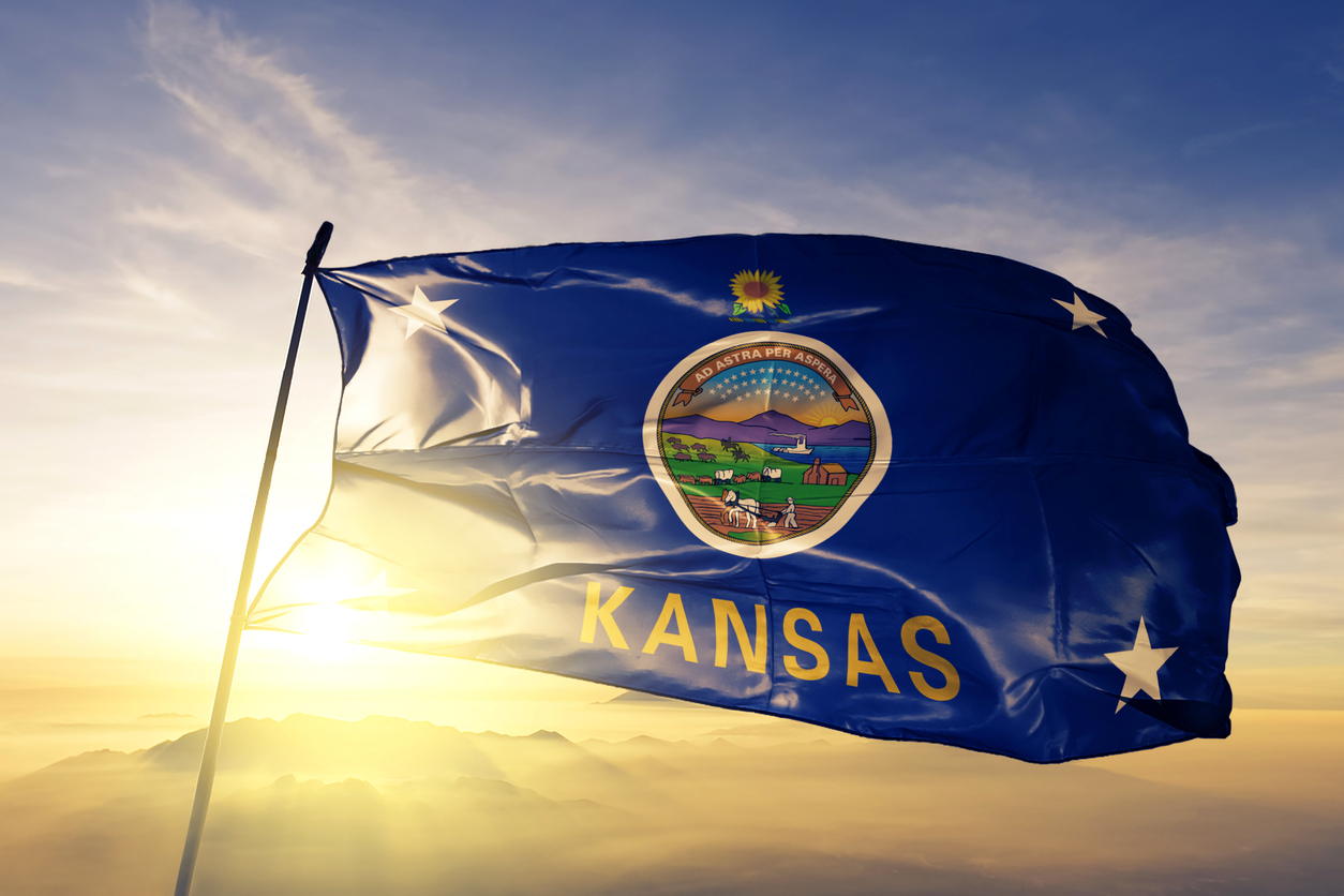 Kansas House Approves Medical Marijuana Legalization Bill