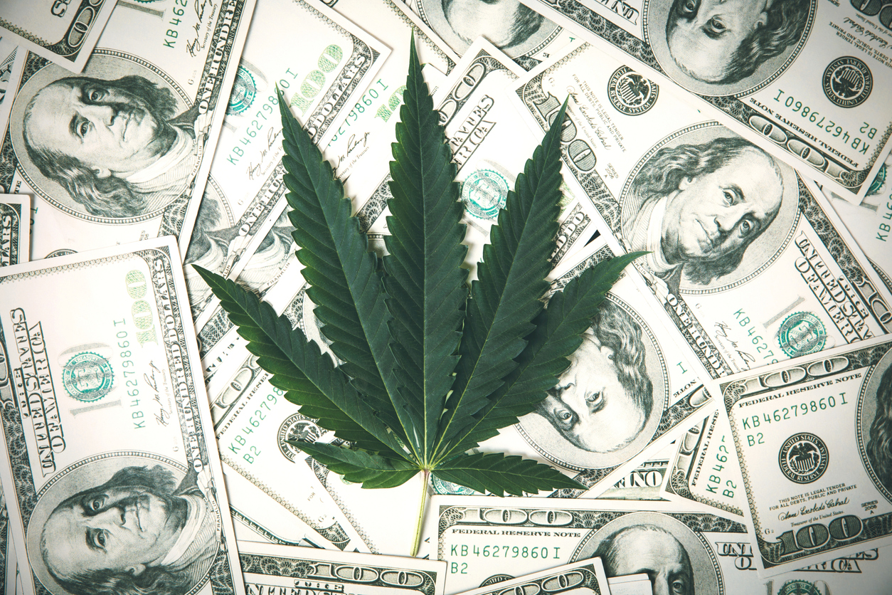 Navigating The Wave Of U.S. Cannabis Investment