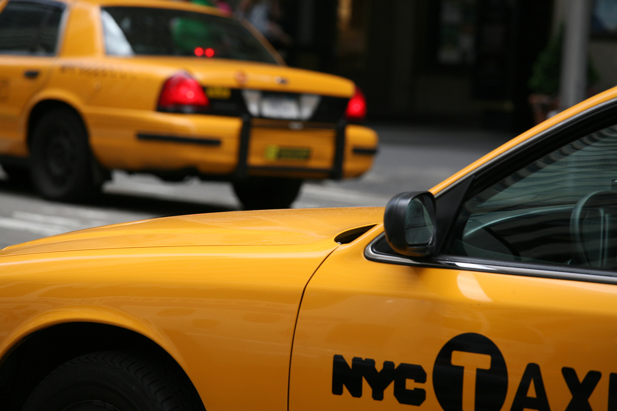 NYC taxi commission to stop testing cabbies for marijuana