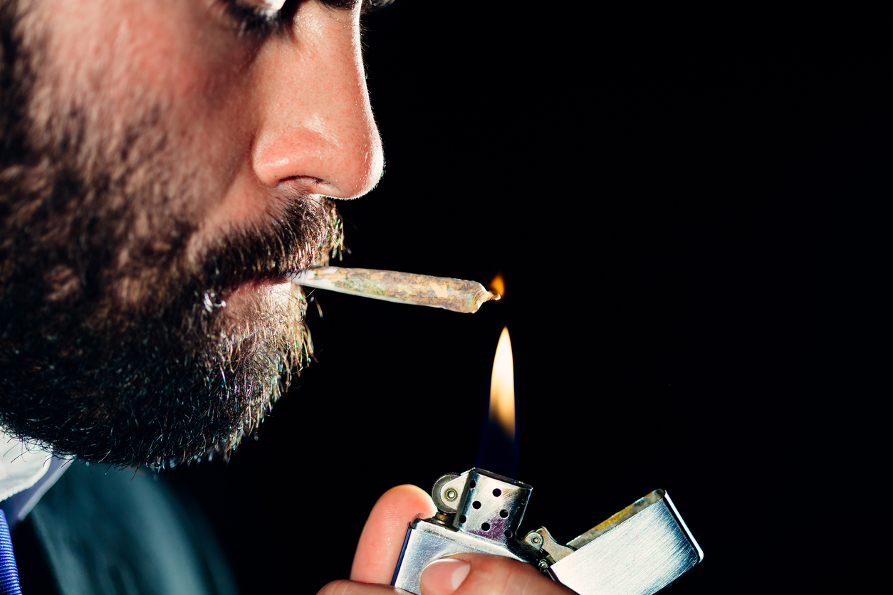 Nearly Ten Percent of US Adults Over Age 50 Have Used Cannabis in the Past Year