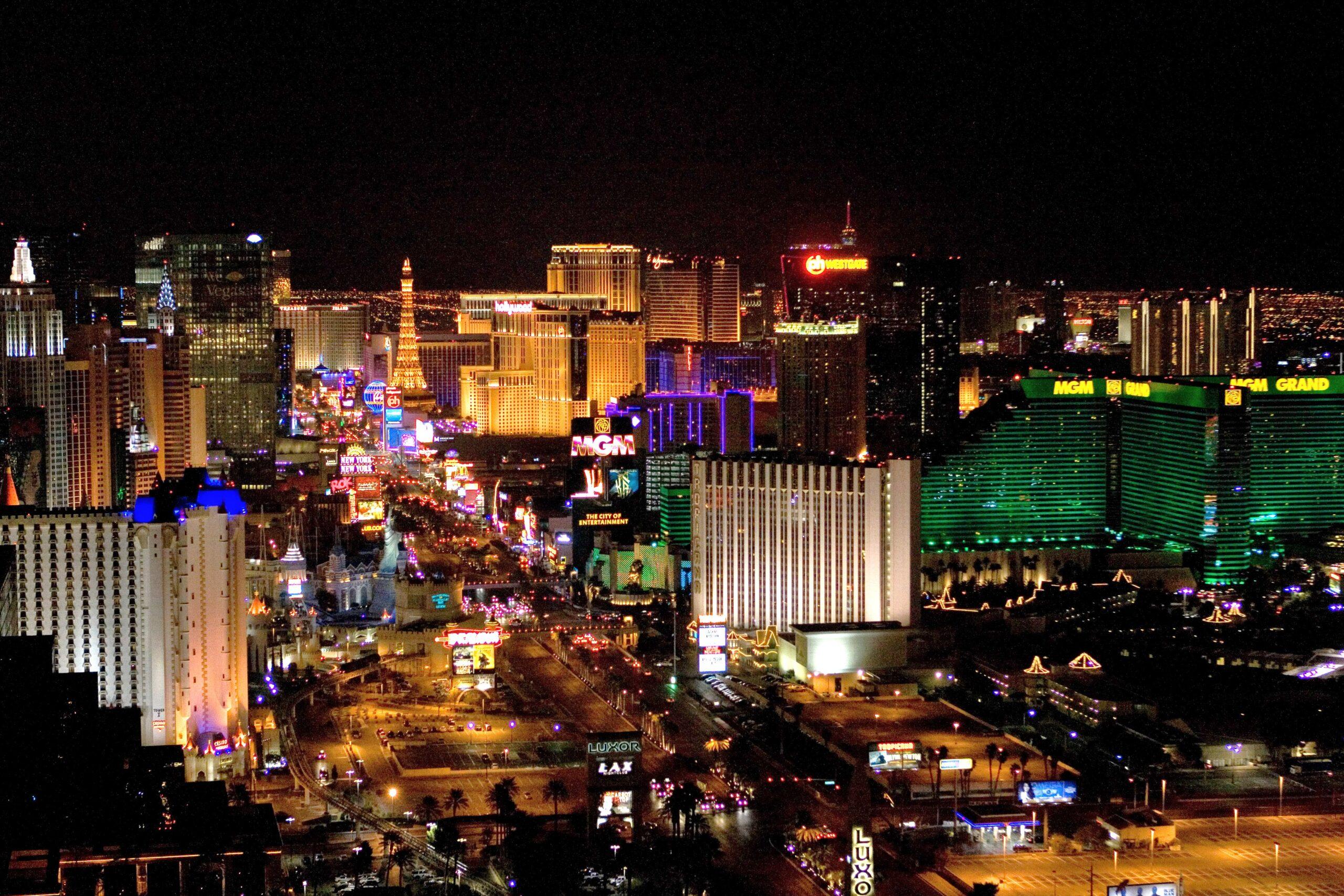 Nevada Governor Signs Bill Legalizing Marijuana Consumption Lounges