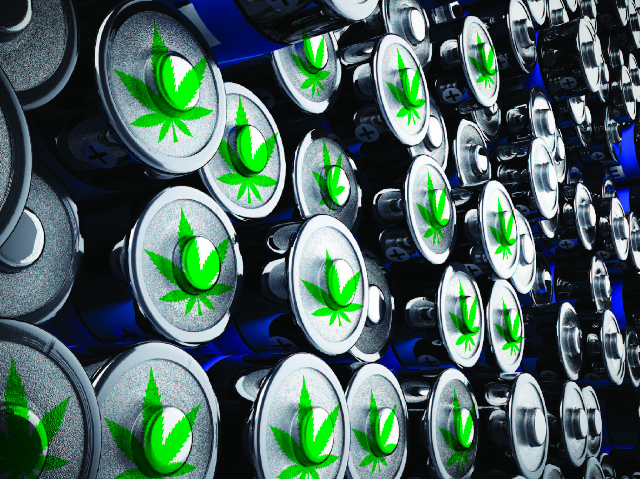 Research Shows Batteries Made From Hemp Are Superior to Lithium, Graphene