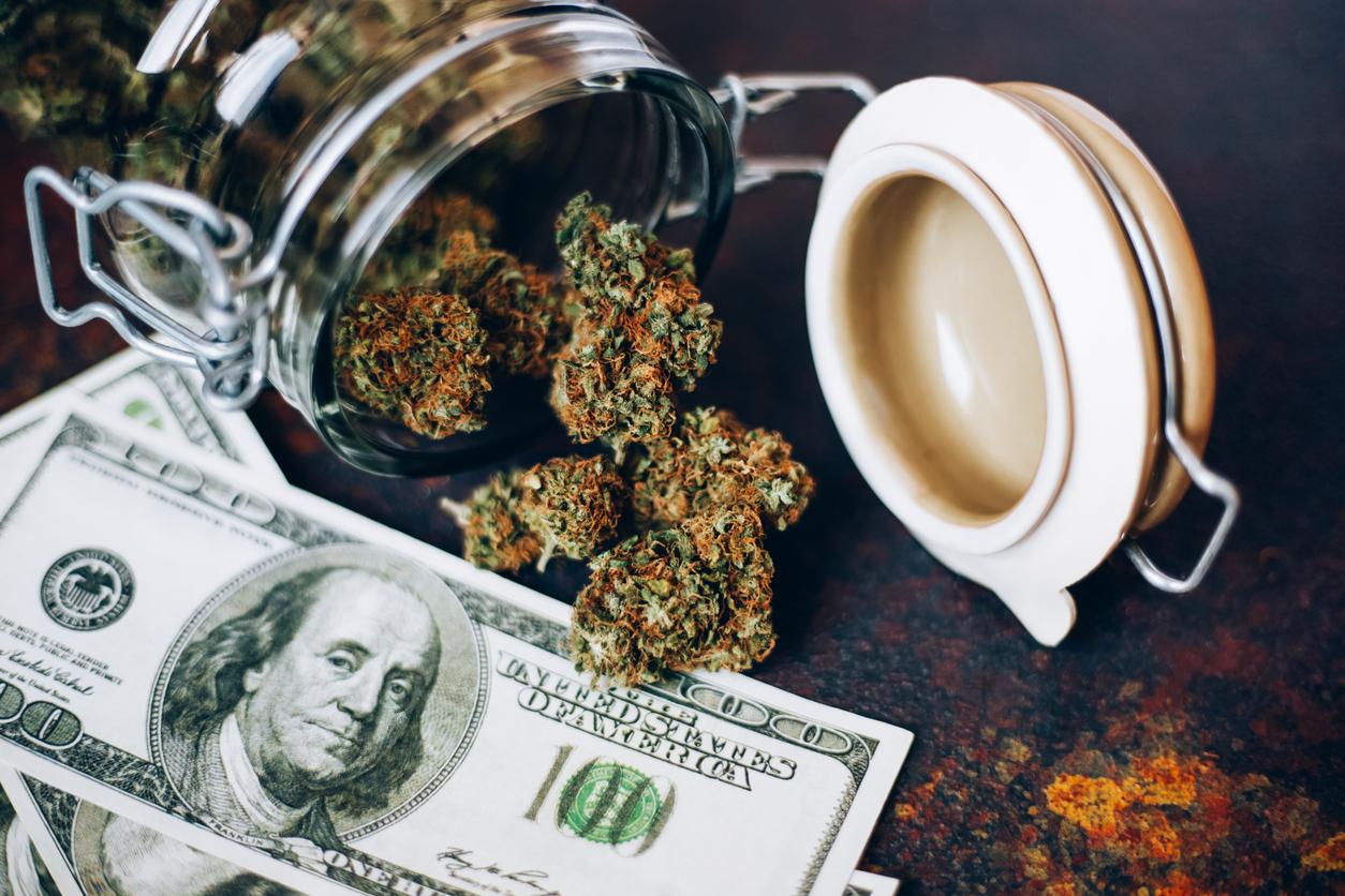 California Uses Marijuana Tax Revenue To Fund Programs To Repair Drug War's Harms