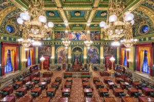 Pennsylvania Senate Blocks Medical Marijuana Home Cultivation Amendment