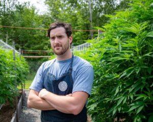 ME Chef Zack Squier brings his talents to marijuana cuisine