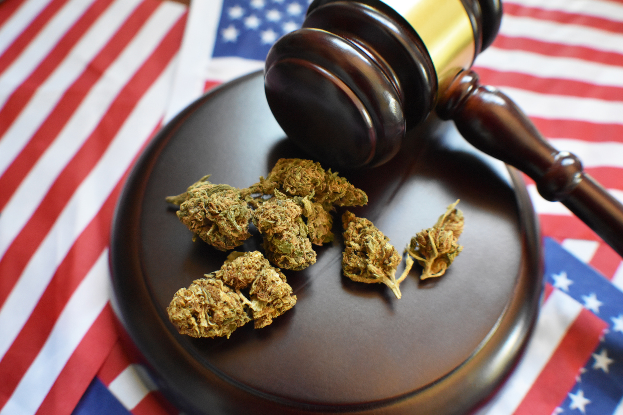 The Conversation Around Cannabis Legalization Is Gaining Momentum Across All Fronts In The United States