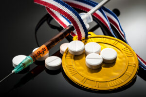 Is marijuana a performance-enhancing drug? The best evidence says no.