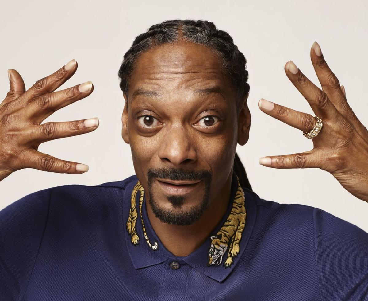 Snoop Dogg Says Sports Leagues Should Let Athletes Use Marijuana Instead Of Opioids