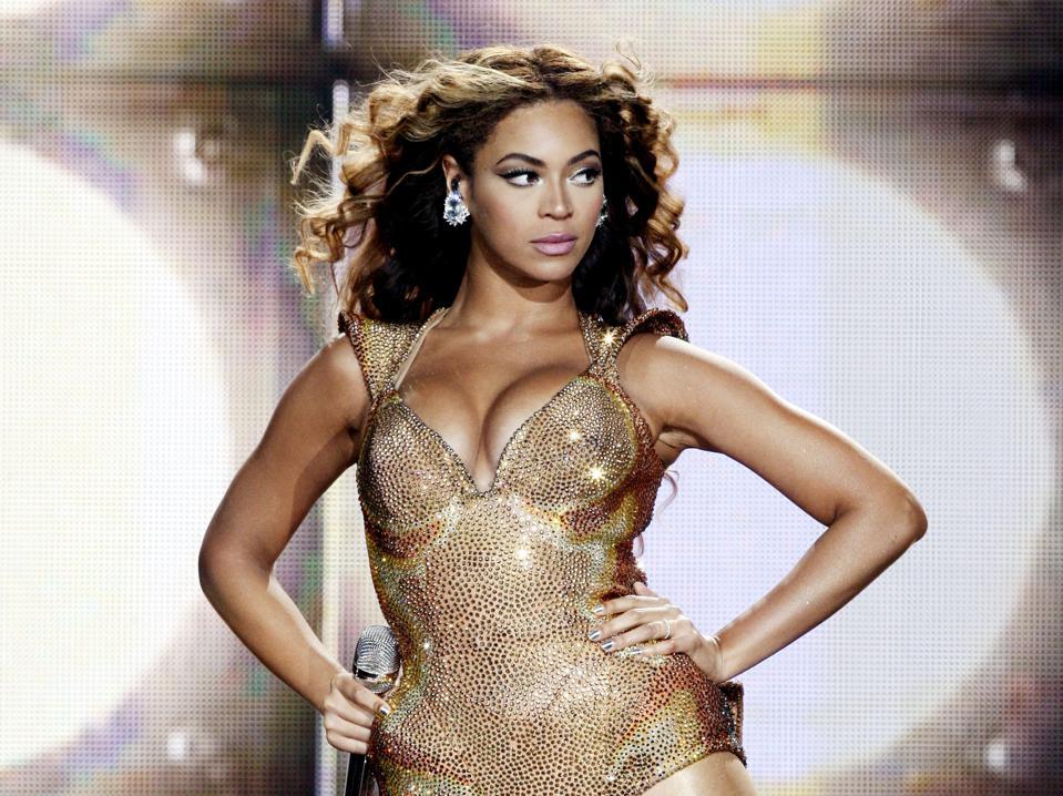 CBD Enthusiast Beyoncé Says She Is Building A Hemp Farm