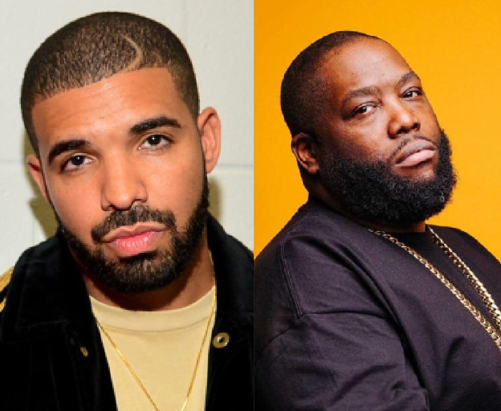 Drake, Killer Mike And Other Celebs Push Biden To Issue Mass Marijuana Pardons