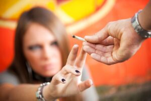 Teen Use of Marijuana Does Not Increase With Legalization, U.S. Top Drug Researcher Admits