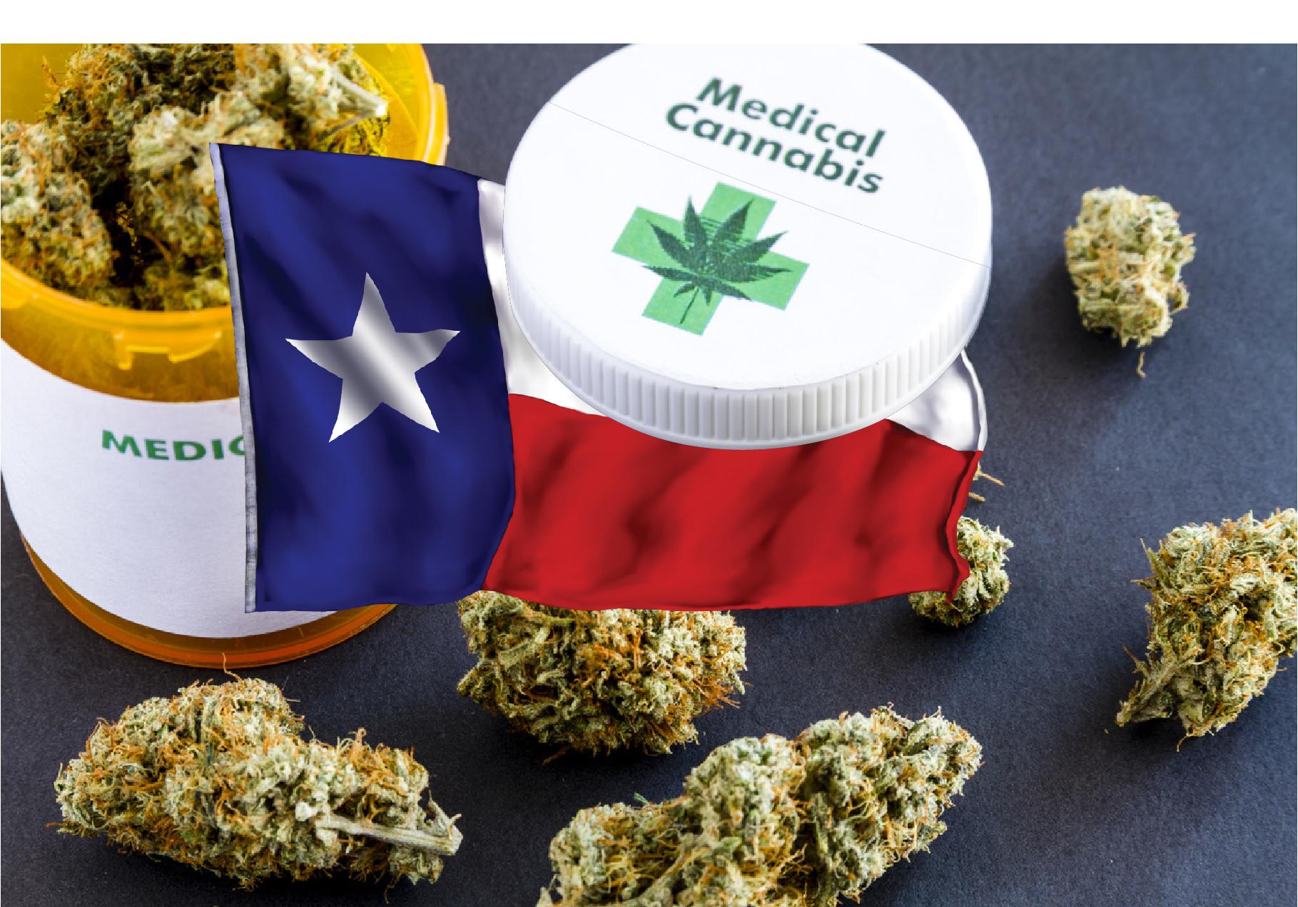 Medical marijuana program in Texas set to expand Wednesday