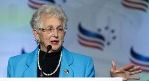 Report: U.S. Rep. Virginia Foxx Opposes Marijuana Legalization But Invests in Cannabis Stock