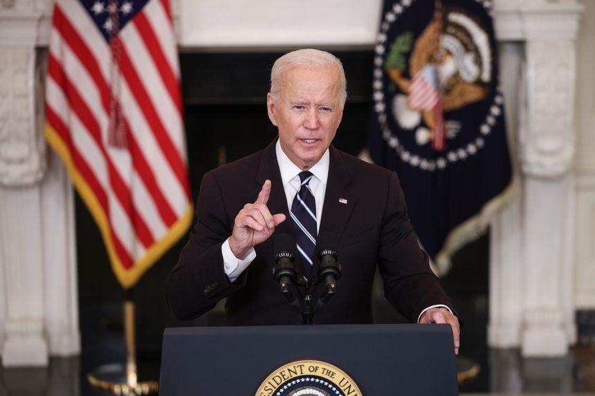 Biden's vaccine mandate expected to apply to marijuana industry
